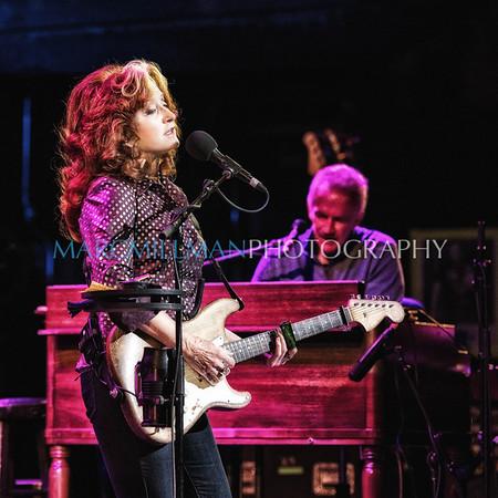 Bonnie Raitt @ Capitol Theatre (Tue 11/19/13)
