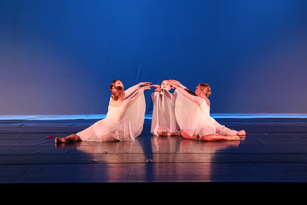 Iowa Ballet Academy Spring 2019