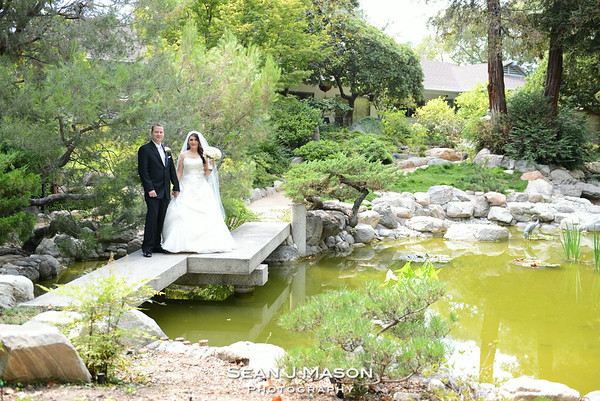 Storrier-Stearns Weddings