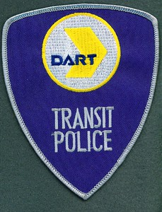 Dallas Area Rapid Transit Police