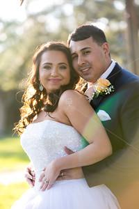 Ashley & Zack • Wedding