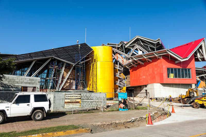 """Frank Gehry design"""