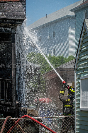 Fall River, MA W/F - 132 17th St - 6/12/18