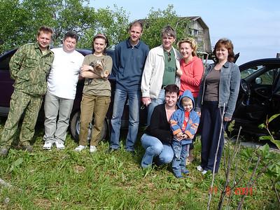 2007-06-16 Дача с Фолькером