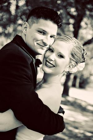 Lindsey & Mark : Wedding