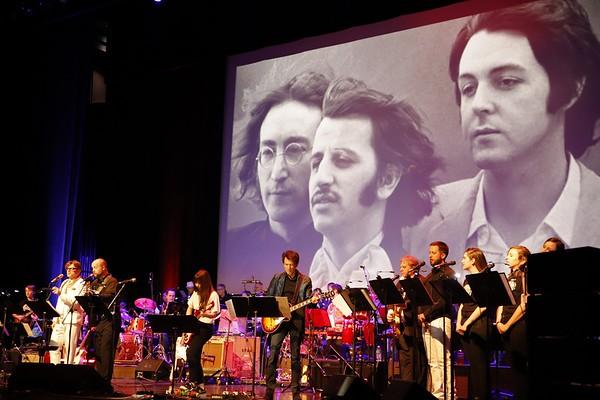 The Beatles White Album Concert  01 18 20
