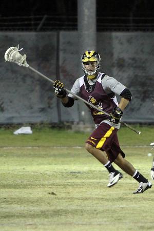 ASU Lacrosse 2014