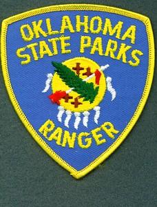 Oklahoma State Parks
