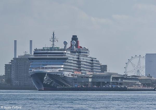 'MS Queen Victoria' 2016/17