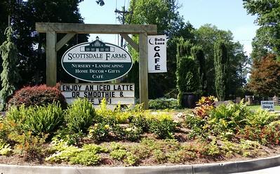 Scottsdale Farms Milton