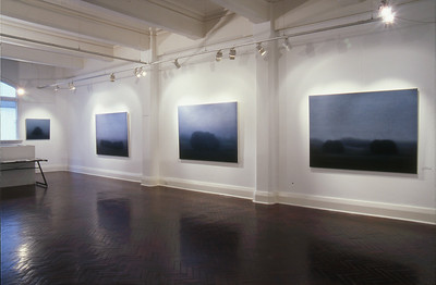 2003 Panmure Paddocks, Flinders Lane Gallery