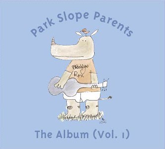 And pick up the Park Slope Parents CD at most local kids shops!