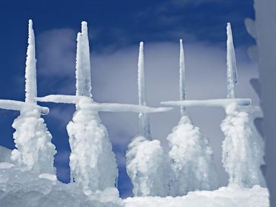 Nature - Snow & Ice