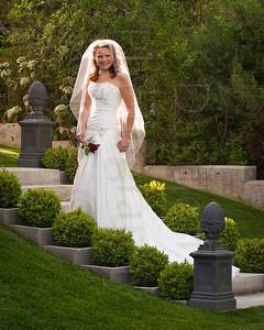 Cheryl Hart - Bridal Portrait