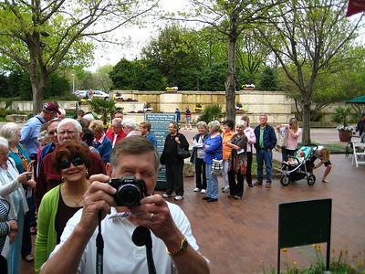 55Alive - Arboretum Tulips 2011