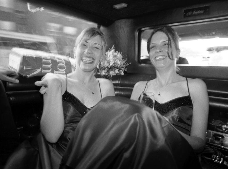 Limo ride2