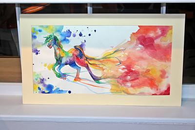 39 Annual IAA Member Art Show