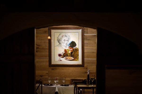 171107 Caymus Wine Dinner