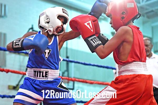 2019-8-24, NSBC, Boxing 4-PEACE, Akron
