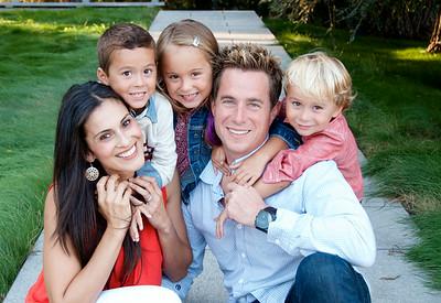 Yocom Family 2014