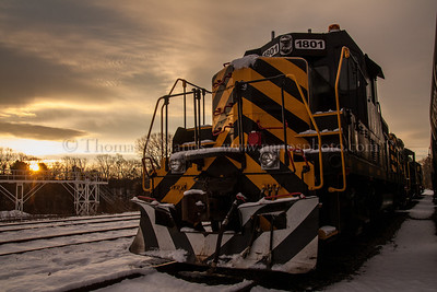 2014-01-20 - Grafton & Upton Railroad