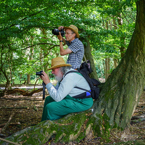 Small Group Photography Workshops