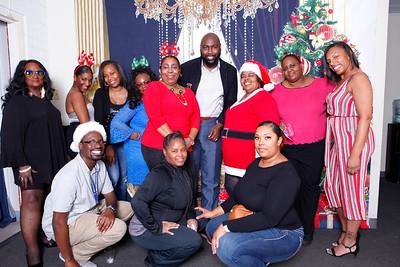 APWU Christmas Party 2018