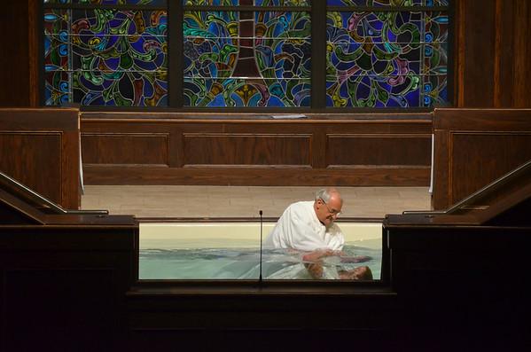 Baptist - June 29,2014