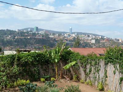 Rwanda: Kigali (2010)