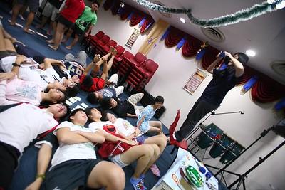 SSS Camp 2010