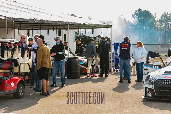 People of Hammer Motorsports