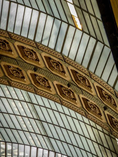 D'Orsay Glass - Museum - Paris