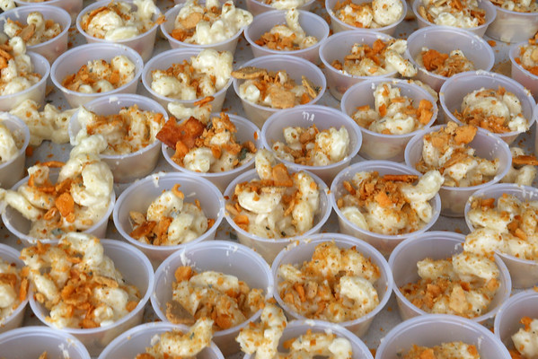 4th Annual Mac & Cheese Festival
