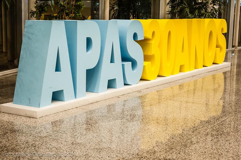 Brinks - APAS 2014