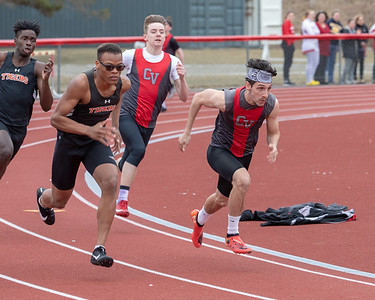 Chenango Valley Track and Field