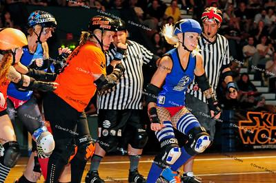 SCDG vs. OCRG - September 25th, 2010