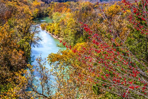 Buffalo River - Scenics   (in progress)