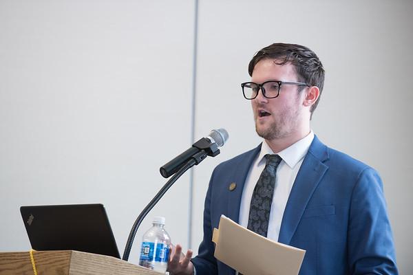 Honors Presentations, Dec 2019