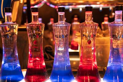 PLUSH Vodka - NuStandard