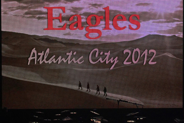 DBKphoto / The Eagles 09/02/2012