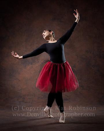Ballet Enchante