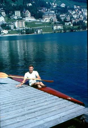 1972 St Moritz Switzerland