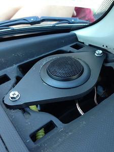 XB Speaker Installations