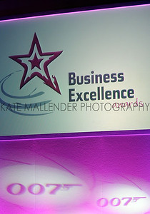 Business Excellence Awards 2013