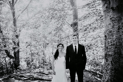 Jamie and Jessica (bridals)