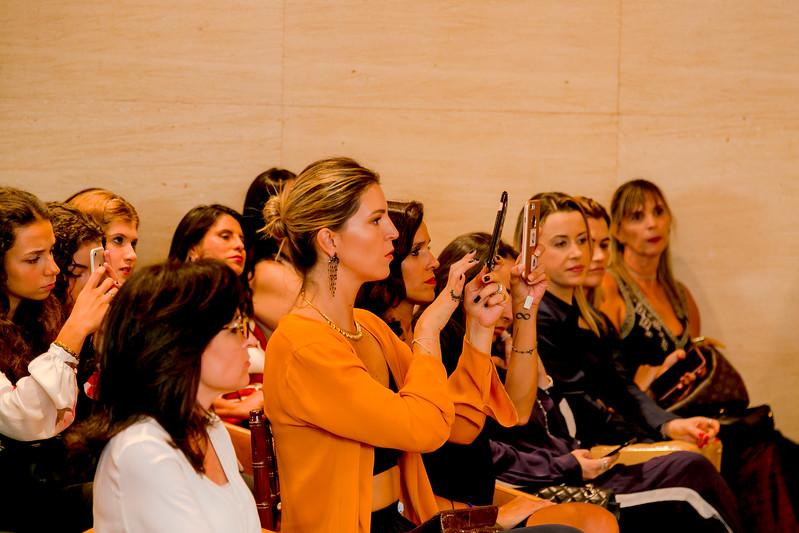 Brasília (DF), 07/11/2017  Carla Amorim & Vogue Foto: Felipe Menezes/Divulgação