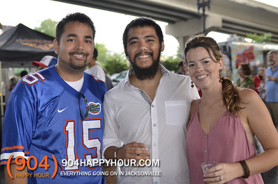 Festival of Beer @ Riverside Arts Market - 6.22.14
