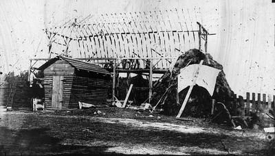 Historic Howard Photographs