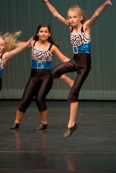 Festival of Dance 2010