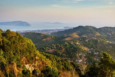 Thailand / Phuket Island